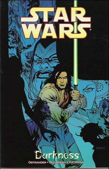 Star Wars: Darkness nn-A by Dark Horse