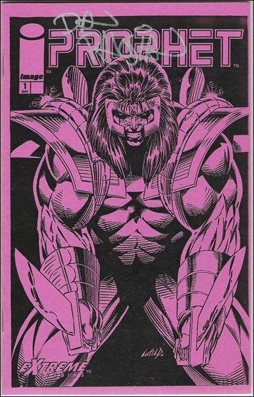 Prophet (1993) 1-B by Image