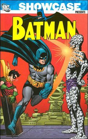 Showcase Presents Batman 2-A