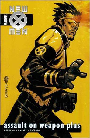 New X-Men 5-A