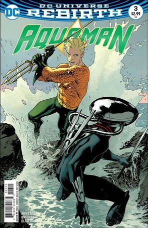 Aquaman (2016) 3-B