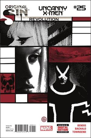 Uncanny X-Men (2013) 25-A