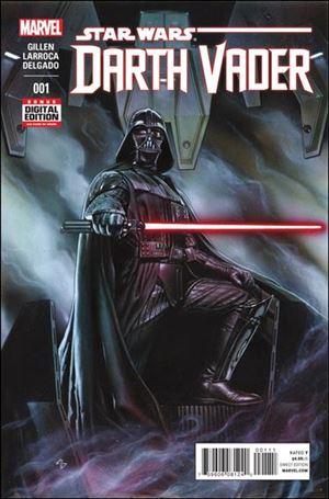 Darth Vader 1-A
