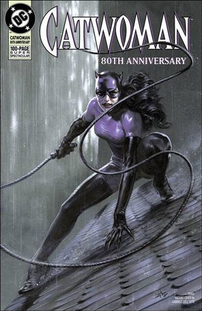 Catwoman 80th Anniversary 100-Page Super Spectacular 1-G
