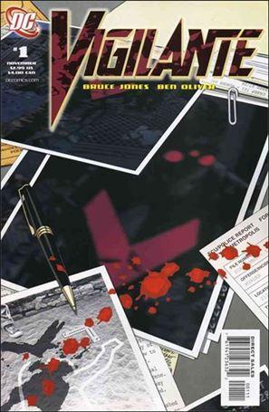 Vigilante (2005) 1-A