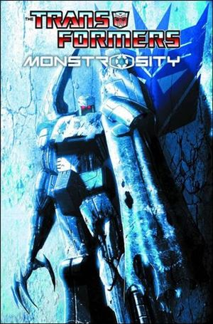 Transformers: Monstrosity  nn-A