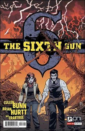 Sixth Gun 47-A