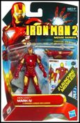 Iron Man 2 Iron Man - Mark IV (Movie Series)