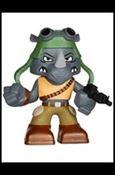 Teenage Mutant Ninja Turtles Mystery Minis Rocksteady