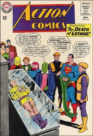 Action Comics (1938) 318-A