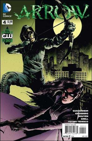 Arrow (2013) 4-A