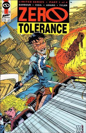 Zero Tolerance 1-A