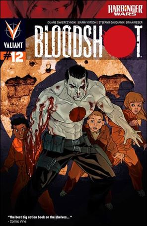 Bloodshot (2012) 12-A