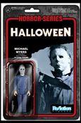 ReAction: Horror Michael Myers