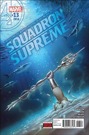 Squadron Supreme (2016)  13-A