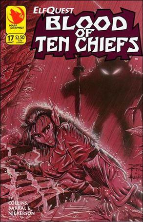 Elfquest: Blood of Ten Chiefs 17-A