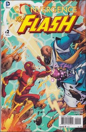 Convergence Flash 2-A