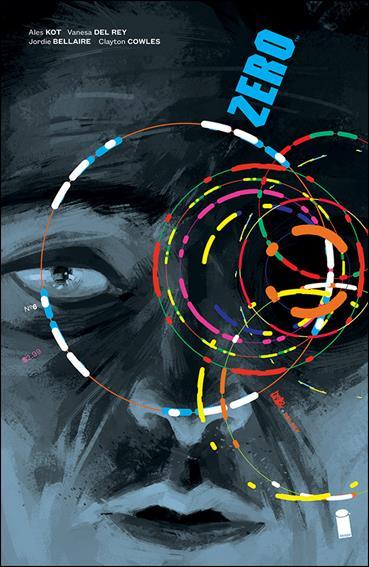 Zero (2013) 6-A by Image