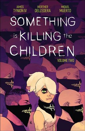 Something is Killing the Children 2-A