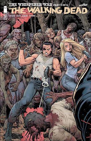Walking Dead (2003) 161-B