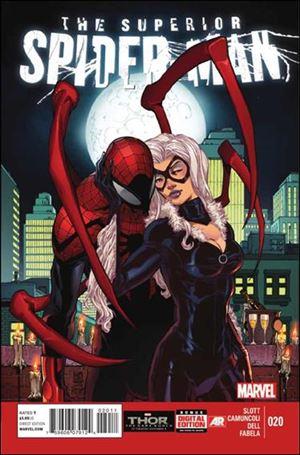 Superior Spider-Man 20-A