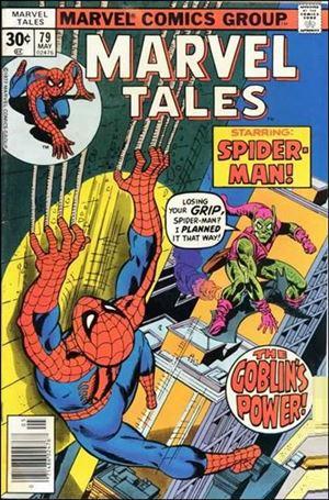 Marvel Tales (1966) 79-A