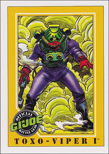G.I. Joe (Base Set) 77-A by Impel