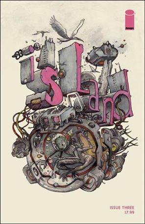 Island (2015) 3-A
