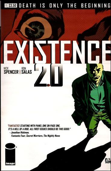 Existence 2.0 1-A by Image