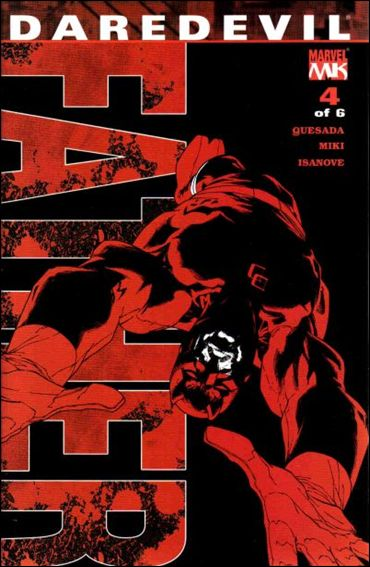 Daredevil: Father 4-A by Marvel