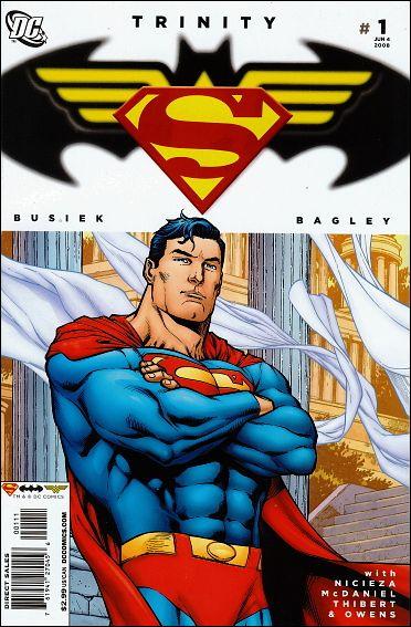 Trinity 1-A by DC