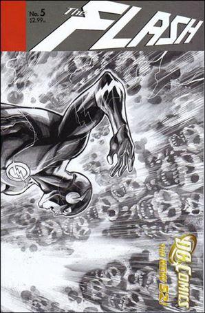 Flash (2011) 5-C