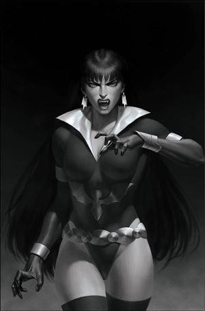 Vampirella: The Dark Powers 5-V