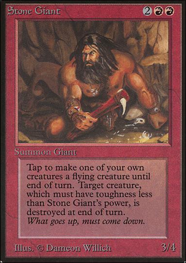 Magic the Gathering: Limited Edi   177 A, Jan 1993 CCG