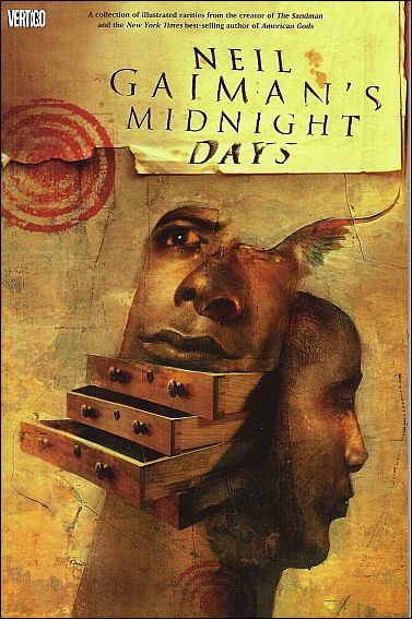 Neil Gaiman's Midnight Days nn-A by Vertigo