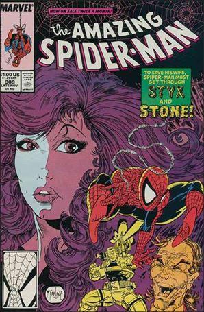 Amazing Spider-Man (1963) 309-A