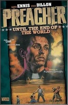 Preacher (1996) 2-G by Vertigo