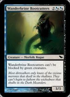 Magic the Gathering: Shadowmoor (Base Set)178-A by Wizards of the Coast