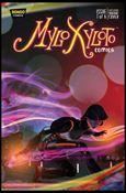 Mylo Xyloto Comics 1-B