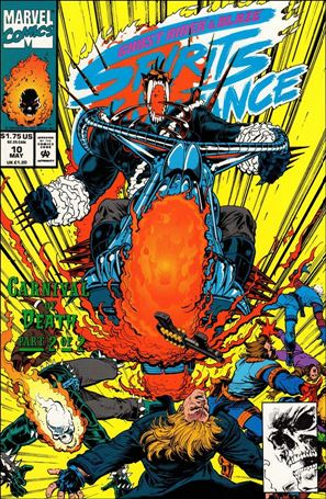 Ghost Rider/Blaze: Spirits of Vengeance 10-A