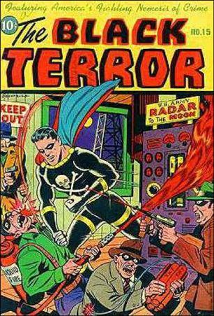Black Terror (1942) 15-A