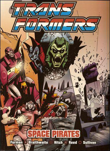 Transformers: Space Pirates nn-A by Titan