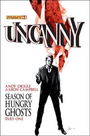 Uncanny 1-A