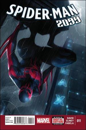 Spider-Man 2099 (2014) 11-A