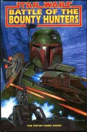 Star Wars: Battle of the Bounty Hunters nn-A