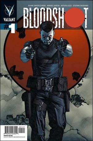 Bloodshot (2012) 1-B