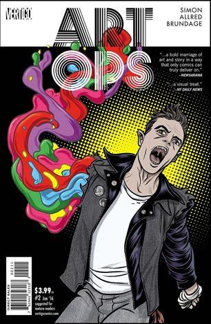 Art Ops 2-A