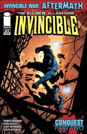 Invincible 62-A