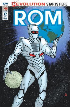 ROM (2016) 2-B
