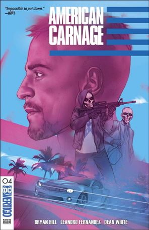 American Carnage 4-A